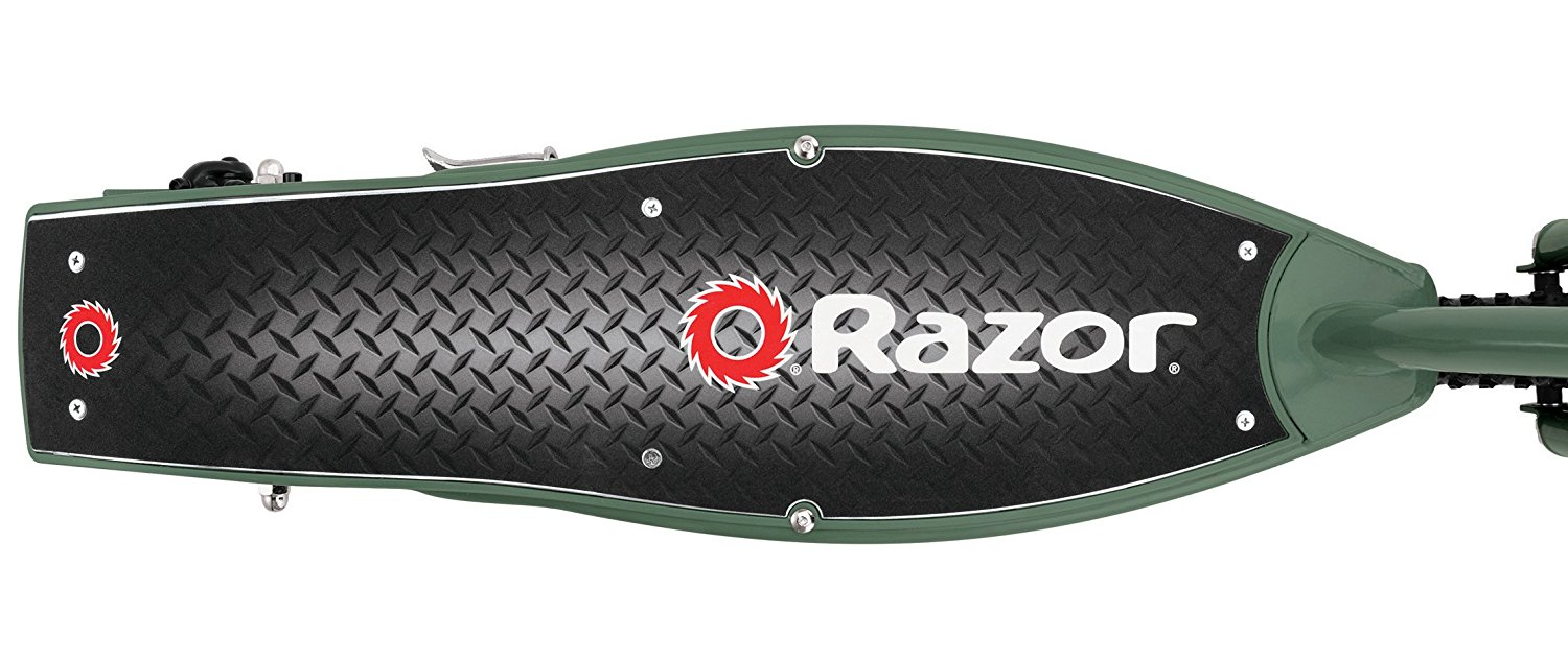 RX 200 Off Road Scooter reviews