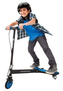 Razor PowerWing Caster Scooter Reviews
