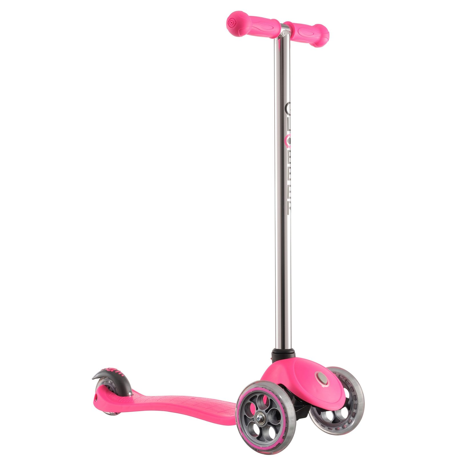 Globber 3 Wheel Fixed Scooter