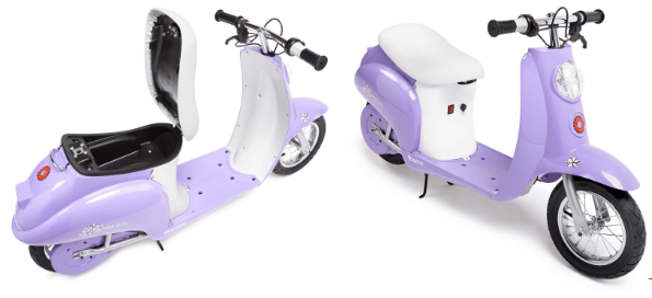 Razor Pocket Mod Electric Scooter Features Price Amp Review