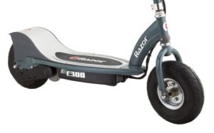 razor E300 scooter review