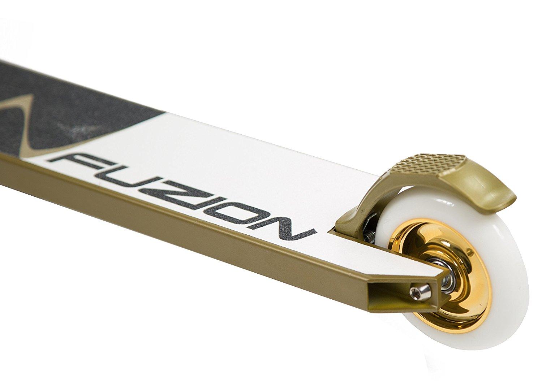 Fuzion X3 Sport Review