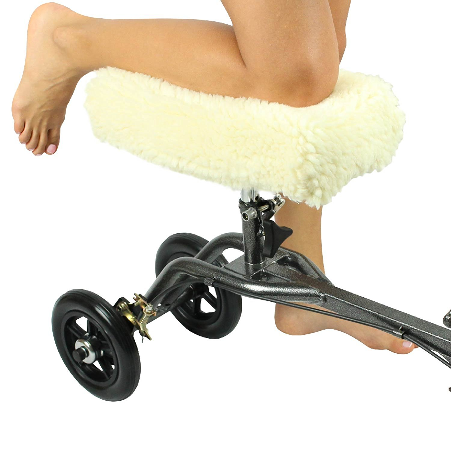 What to Look For in a Knee Scooter