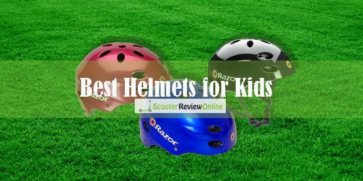 Best Helmets for Kids