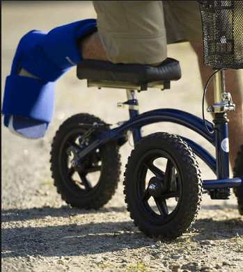 Top 5 Knee Walker Scooters of 2016