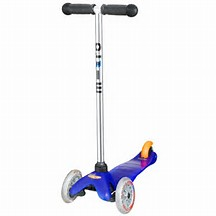 Top 5 Best Three Wheel Scooters