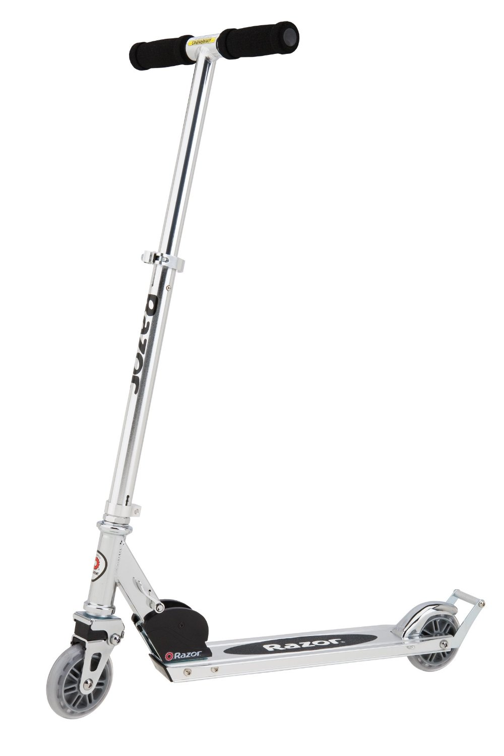 Top 5 Razor Scooter