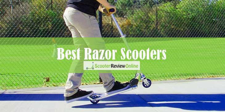 Best Razor Scooters