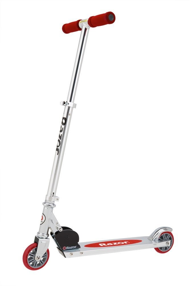 Razor A2 Kick Scooter Review