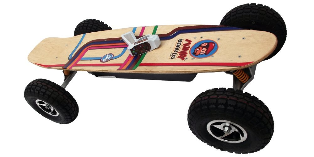 Top 5 Electric Skateboards