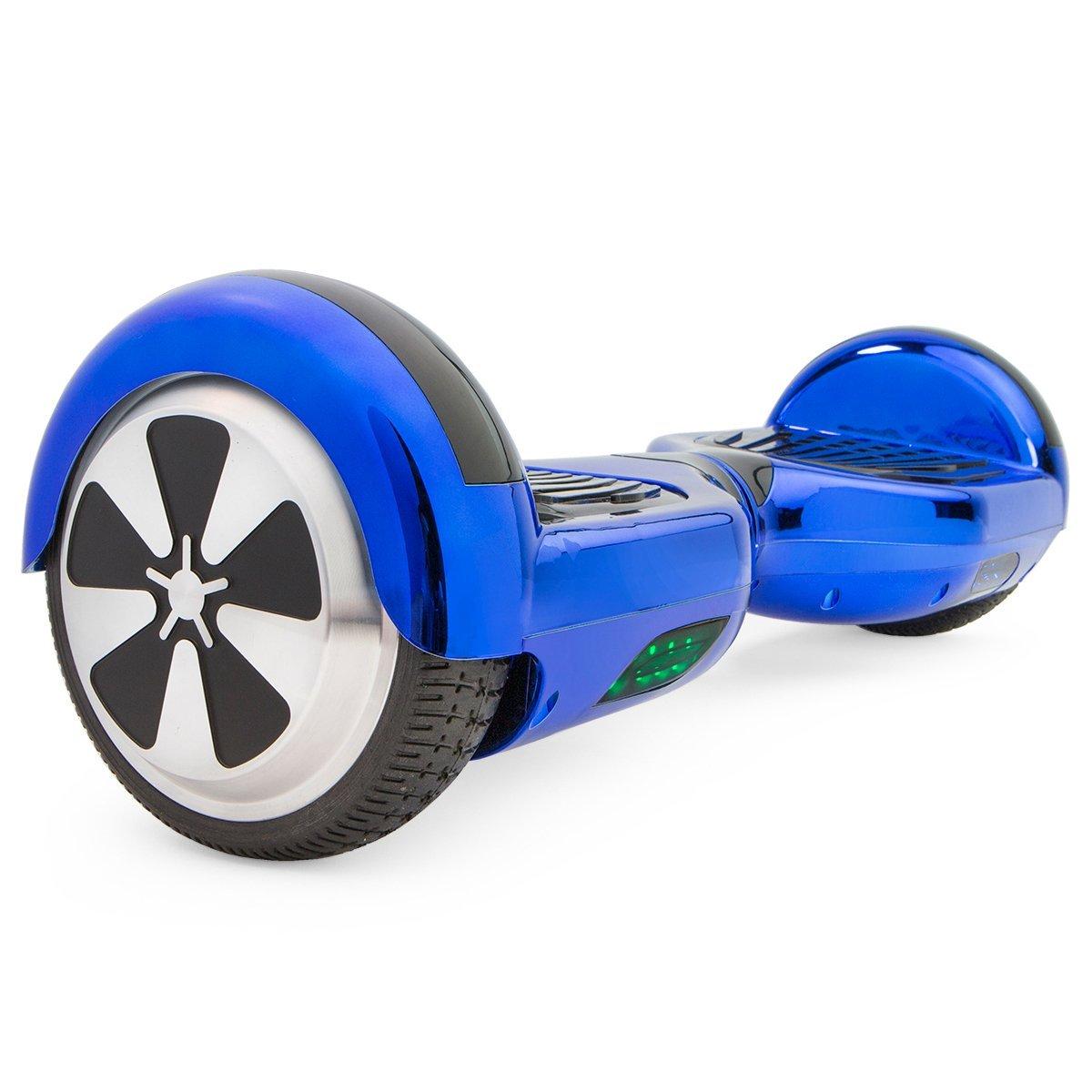 Top 6 Best Self Balancing Scooters