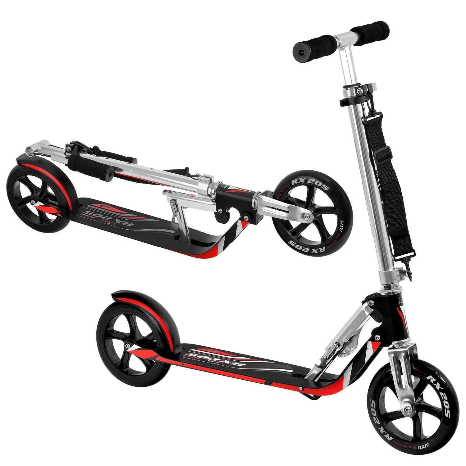 Top 10 Best Kick Scooters 2017
