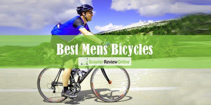 Best Mens Bicycles