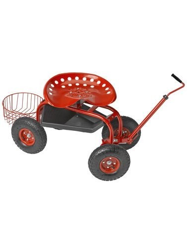 Top 7 Best Garden Scooters
