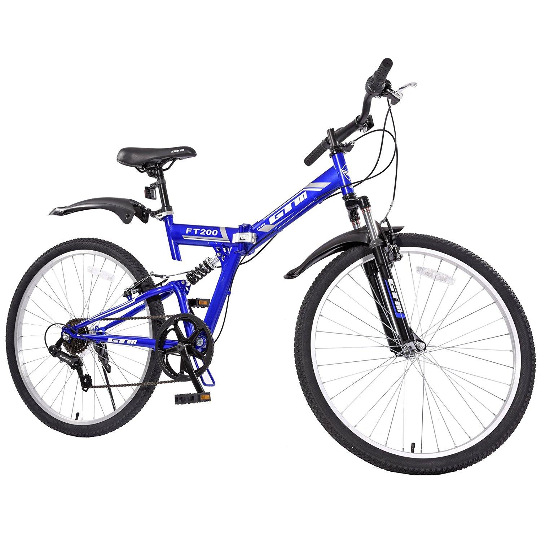 Top 5 Best Mountain Bikes