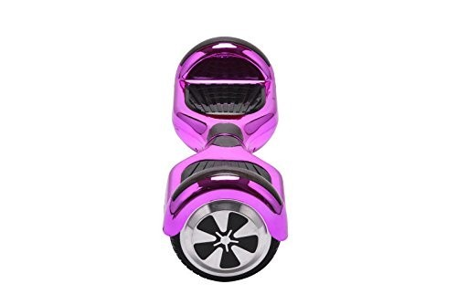 UL2272 Certified Hoverboard with.