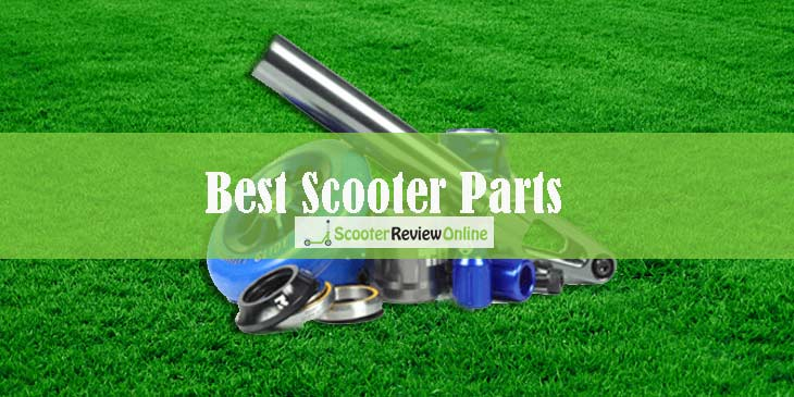 Best Scooter Parts
