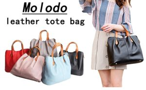 Stylish Top Handle Tote PU Leather Handbag