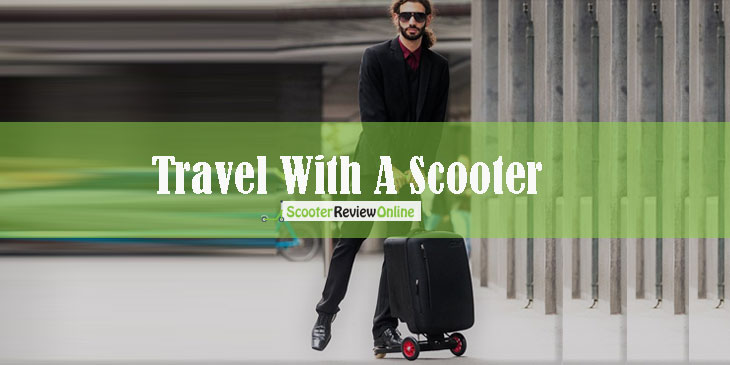 Travel With Scooter
